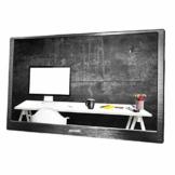 15,6 Zoll hdmi tragbarer Gaming Monitor, Ultra HD 1920 x 1080 IPS-LCD/LED-Anzeige, HDMI/USB-Schnittstellen,Spielmonitor,JOHNWILL - 1