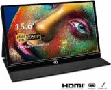 M MEMTEQ USB Monitor
